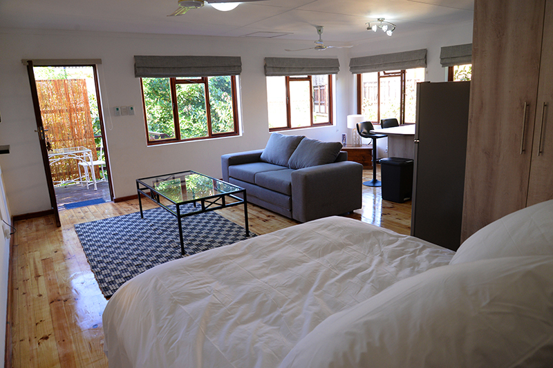 Drostdy Accommodation in George